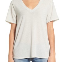 cupcakes and cashmere Blair Tee   Nordstrom