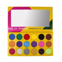 Box Of Crayons Palette
