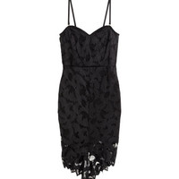 H&M Lace Dress $39.99