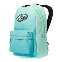 Vans Realm Backpack - Ombre Cloisonne/icy Green