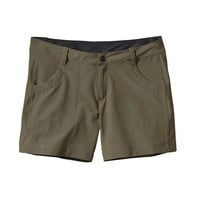 Patagonia Women's Happy Hike Shorts - 5""