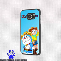 doraemon for iphone 4/4s/5/5s/5c/6/6+, Samsung S3/S4/S5/S6, iPad 2/3/4/Air/Mini, iPod 4/5, Samsung Note 3/4 Case *005*