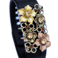 Fitbit Jewelry Accessories - Fitbit Charge/Charge hr bling - KATYA