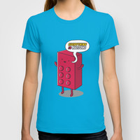 Everything is Awesome! T-shirt by Failuretalent