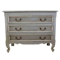 Pre-owned French Country Commode