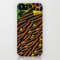 inside the dragon iPhone & iPod Case by Marianna Tankelevich