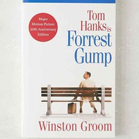 Forrest Gump By Winston Groom - Assorted One
