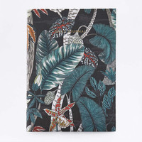 Rainforest Daily Journal - Urban Outfitters