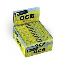 OCB Solaire KS Papers & Tips
