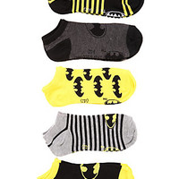 Girls Socks: Over The Knee & Ankle Socks | Hot Topic