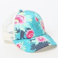 Billabong Beach Beauty Trucker Hat at PacSun.com