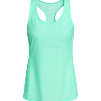 H&M - Running Tank Top - Mint green - Ladies