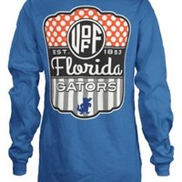 Florida Gators Juniors UF Lollipop Sweatshirt | Bealls Florida