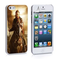 Arthur Lord Of The Rings iPhone 4s iPhone 5 iPhone 5s iPhone 6 case, Galaxy S3 Galaxy S4 Galaxy S5 Note 3 Note 4 case, iPod 4 5 Case