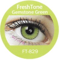 FreshTone® Blends - Gemstone Green
