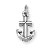 Anchor Cross Charm | James Avery