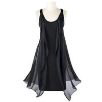Night Moves Dress                                  - New Age, Spiritual Gifts, Yoga, Wicca, Gothic, Reiki, Celtic, Crystal, Tarot at Pyramid Collection