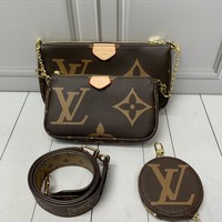 Louis Vuitton Bag #2579