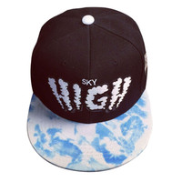 Women Men Baseball Caps Flat Cap Adjustable Snapback Baseball HipHop Cap Hat Sports Outdoors Cap J4U66