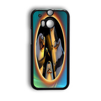 Penguins Of Madagascar Say Hello HTC One M9 Case