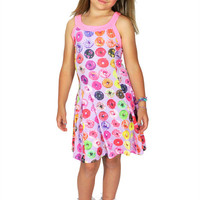 Dirtee Hollywood Donut Dress | Mod Angel