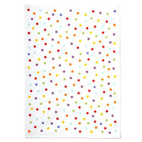 Browsing Store - Polka Dot Dishtowel