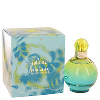 Island Fantasy Perfume by Britney Spears Eau De Toilette Spray