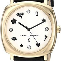 Women's Mandy Watch Marc Jacobs  - MJ1564 Water resistant to