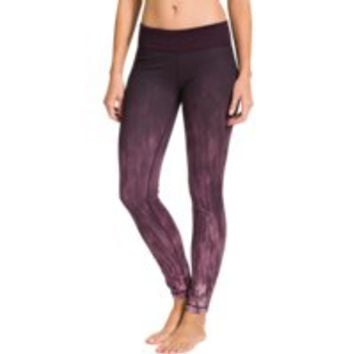 Under Armour Womens UA StudioLux Ombre Legging
