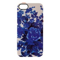 iPHONE 5 TRACY REESE CASE, IKAT & BOUQUET