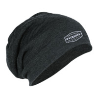 The Ultimate Fan Of The New England Patriots Slouch Beanie