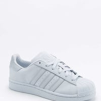 adidas Originals Superstar Adicolour Pale Blue Trainers - Urban Outfitters