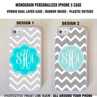 PERSONALIZED COLORS TRELLIS PATTERN MONOGRAM FOR SAMSUNG GALAXY S7 CUSTOM CASE