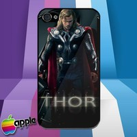 Thor The God of Thunder iPhone 4 or iPhone 4S Case
