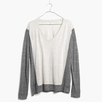All-Around Tee in Colorblock