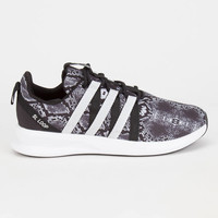 Adidas Originals Sl Loop Racer Womens Shoes Black Combo  In Sizes