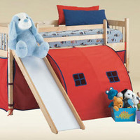 Adams Fun Fort Bed