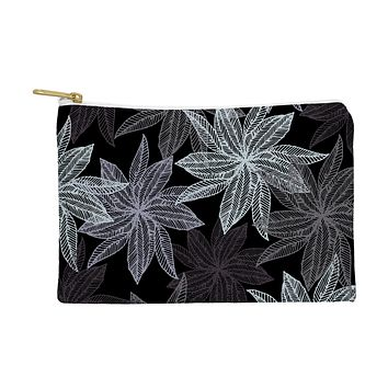 Camilla Foss Flowers Fantasy I Pouch