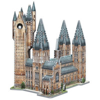Hogwarts Astronomy Tower 3D Jigsaw Puzzle - Puzzle Haven