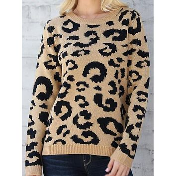 Unleashed Sweater