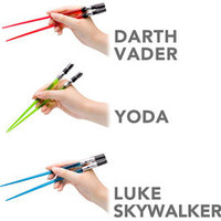 Star Wars Chop Sabers