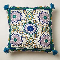 Anthropologie - Zaria Pillow