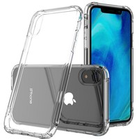 New hard silicon Case for iPhone X XR 8 7 6S Plus iPhone XS MAX