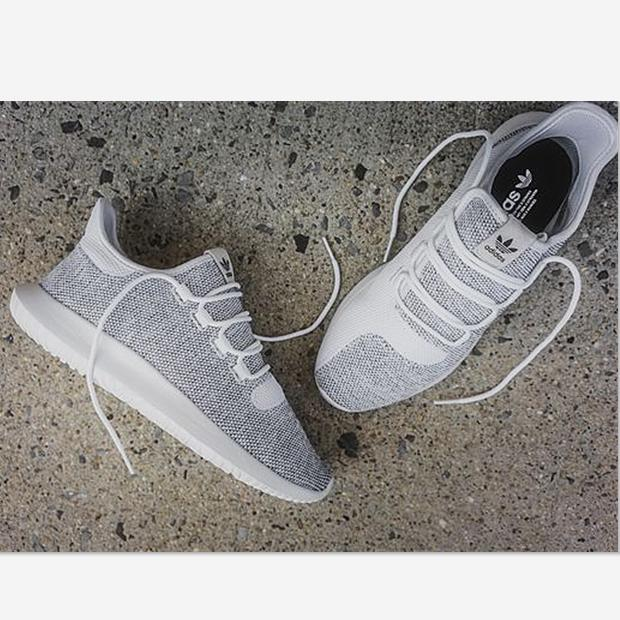 Image of ADIDAS Fashion Leisure Comfortable shoes shadow 350 Sport shoes Light grey