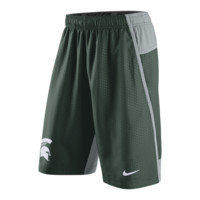 Nike College Fly XL 3.0 (Michigan State) Men's Training Shorts