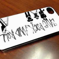 Fall Out Boy Save for iPhone 4/4s, iPhone 5/5S/5C/6, Samsung S3/S4/S5 Unique Case