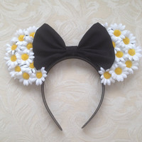 Daisy Minnie Mouse Ears