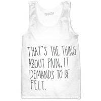 the fault in our stars tank