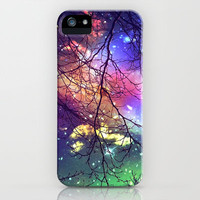 look to the stars iPhone Case by Sylvia Cook Photography   Society6