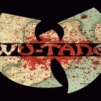 """WU-TANG (Tribute to Staten Island) 8x10"""" Digital Illustration High Gloss Print by MOPS"""